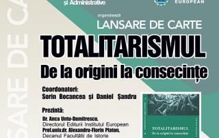 lansare-carte_Totalitarism