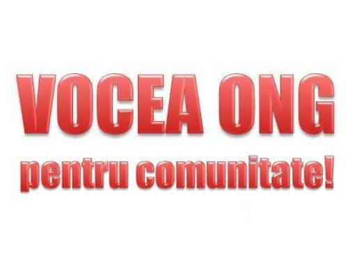 Vocea ONG