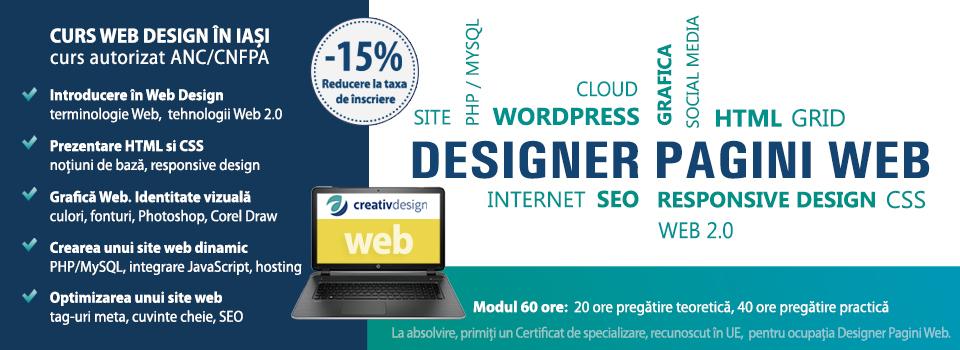 DesignerPaginiWeb-17octombriei2015-web-banner