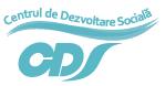 Centrul de Dezvoltare Sociala Logo